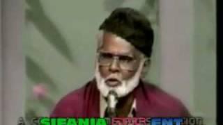 Tamil Muslim Songs SONNAAL MUDINTIDUMO by E M Hanifa