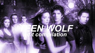 Teen Wolf Instagram Edits Pt. 2 (SPOILERS)