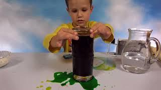 Феромагнитная жидкость Неньютоновская жидкость на динамиках Опыты с водой Смешивание цветов(Все Видео Канала Mister Max: https://www.youtube.com/channel/UC_8PAD0Qmi6_gpe77S1Atgg/videos Спасибо, что смотрите мое видео! Ставьте лайки!, 2016-09-05T05:00:00.000Z)