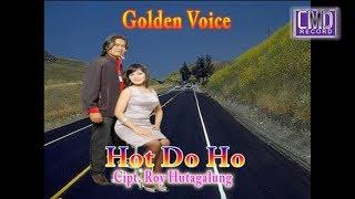 JONAR SITUMORANG FEAT PUTRI SILITONGA - HOT DO HO [Official Music Video CMD Record]