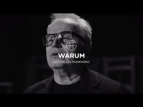 Herbert Grönemeyer - Warum (Offizielles Musikvideo)