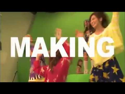 Scandal Band The Making Of Scandal In The House PV