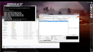 LSL Roleplay Installation Of Mysql, UCP, Website (With Voice)