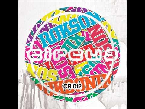 Roksonix  - Music In Me (FULL)