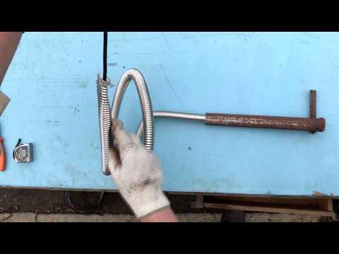 Бесплатное топливо вода горит 1 часть - Видео приколы ржачные до слез