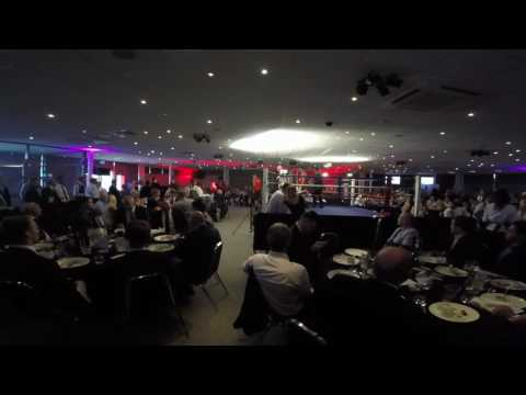 UWCB AT CHESTER RACE COURSE