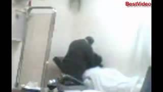 طبيب قام بتخدير مريضة وصور لحظات اغتصابها
