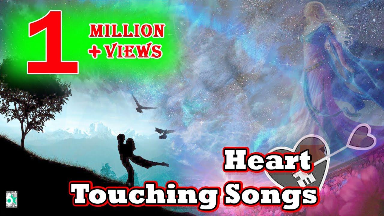 Heart Touching Songs | Romantic songs | Super Hit Audio Jukebox ...