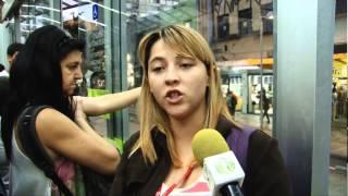 Caos no Sistema BRT Move de Belo Horizonte