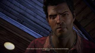 The Walking Dead: The Telltale Series - A New Frontier - Introduction #1