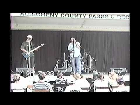 Young - EOE Live at the East Pittsburgh, PA Street Fair - August 10, 1995