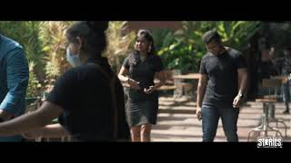 Stories Bangalore | Covid Awareness Commercials