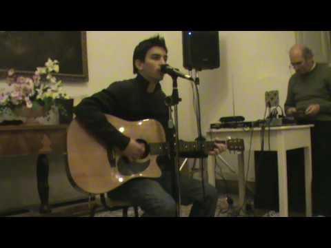 6 FEBBRAIO 2010 video 1 - Licei in musica alla casa di riposo Romanelli
