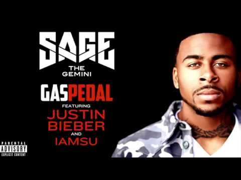 Gas Pedal - Sage feat. Justin Bieber