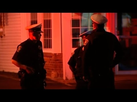 Manhunt for Ohio nightclub shooter