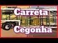 Carreta Cegonha