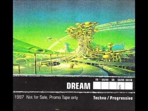 DJ Dream #6 1997 So AH