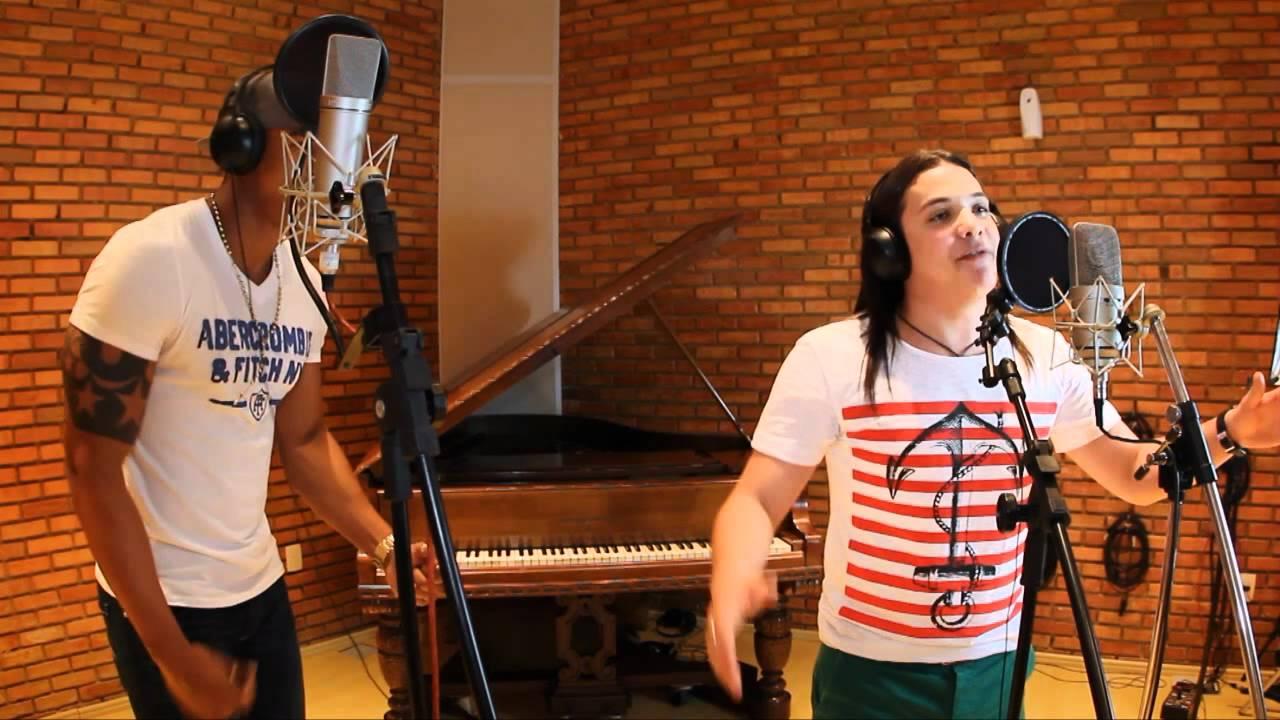 Wesley Safadão & Garota Safada — Empinadinha (Part. Léo Santana) — Clipe Oficial
