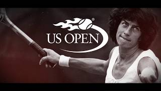 50 in 50: Virginia Wade, US Open Tennis Champion