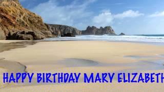 MaryElizabeth   Beaches Playas - Happy Birthday