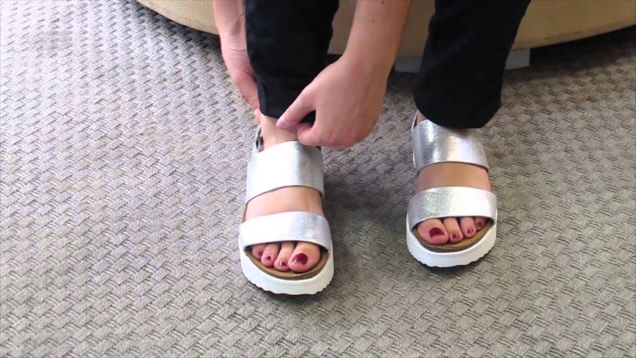 Sandalia Dino En Dekaye Talonera Plata Zapatos 2Y9eWIbEDH