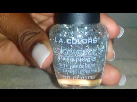 Tutorial how to do ur nails Like &Subscribe\Funny
