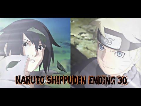 Naruto Shippuden Ending 30 - Never Change feat LyuLyu (ネバーチェンジフィーチャリングリュリュ) [ EXTENDED ]