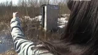 Многодетным выдали негодную землю(http://www.mosobltv.ru/ Надел на болоте дали многодетным семьям Орехова-Зуева. Когда многодетные мамы попытались..., 2013-04-17T14:38:04.000Z)