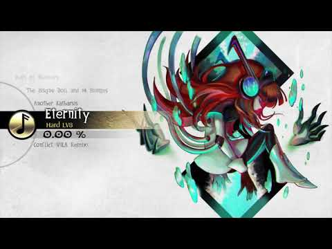Deemo 3.1 - Cranky - Eternity