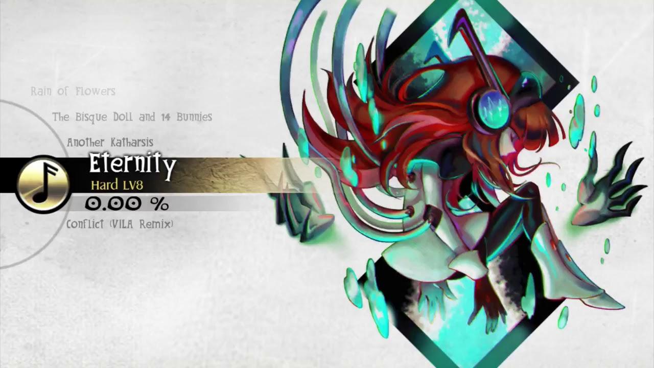 Deemo 3.1 - Cranky - Eternity