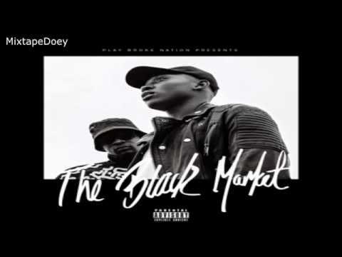 PBGR - The Black Market ( Full Mixtape ) (+ Download Link )