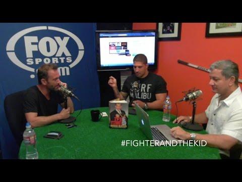 #FighterAndTheKid: Bruce Buffer