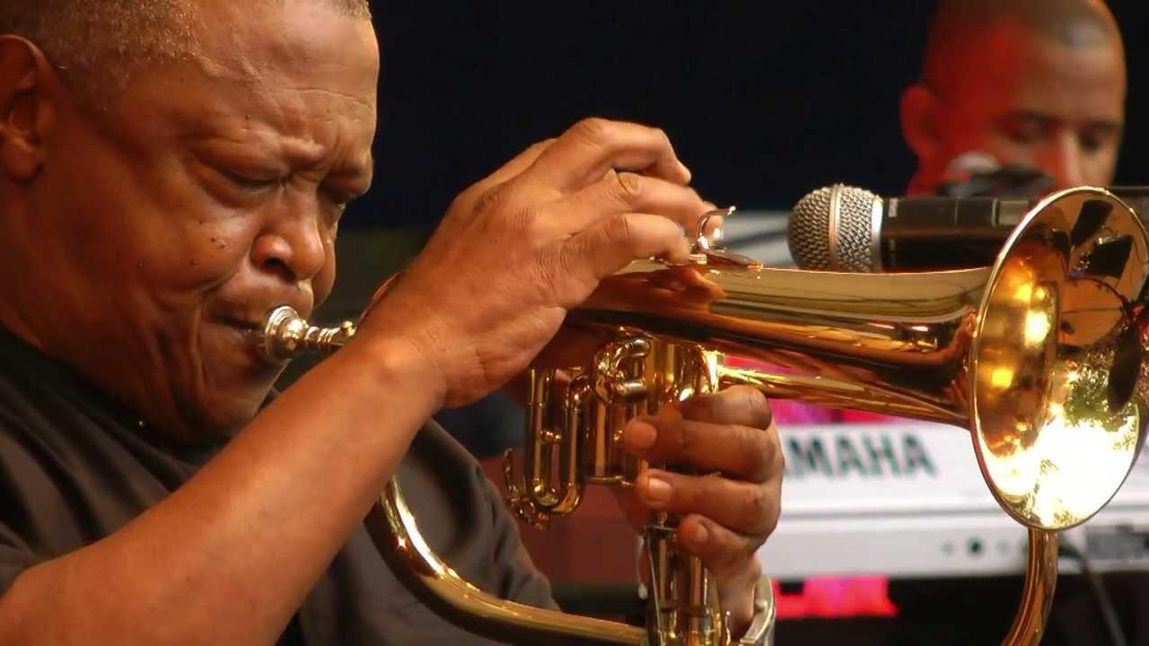 Hugh Masekela |  AFH87