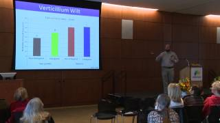 Dr. Cary Rivard, Vegetable Grafting As Ipm For Tomato Field Production