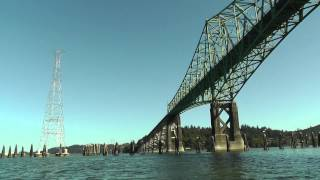 August 2012 Ships, Tugs, And Bridges Of Coos Bay