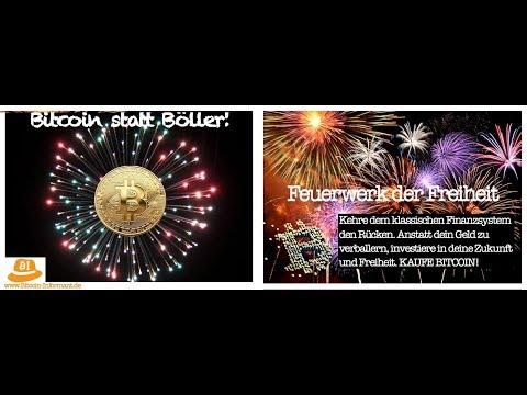 #522 BTC Jahresrückblick 2018, Freiheit braucht Bitcoin & Crypto Comeback 2019