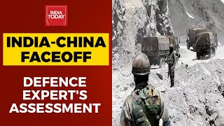 India-China Faceoff: Assessment Of Defence Expert Brig (R) Sandeep Thapar On Ladakh's Situation