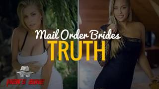 The Truth About Russian Mail Order Brides And Why Most Men Get Scammed