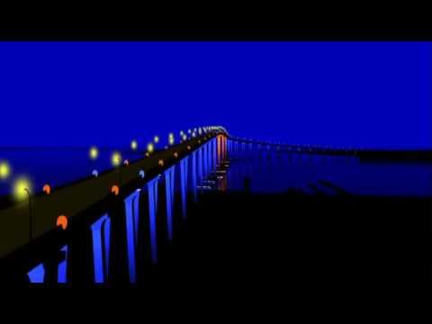 Delana's Dish - San Diego will see the Coronado Bridge LIT UP!