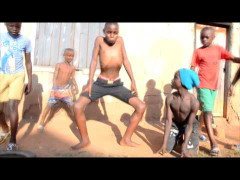 BENDER BY EDDY KENZO DANCE COVER BY GALAXY AFRICAN KIDS (HD VIDEO) thumbnail