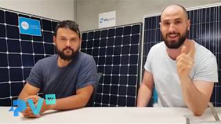 PV-TV EPISODE 4: How much solar power can a home sell back to the grid?