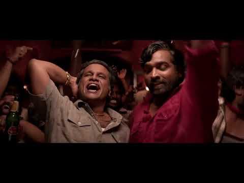 Vikram Vedha SongsTasakku Tasakku Video Song featVijay SethupathiRMadhavanSam C S