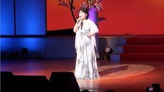 作詞 湯川れい子 作曲 花岡優平 による秋元順子さんの作品(2009年のリ...