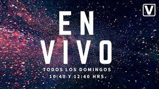 Iglesia Vina Las Condes - Live