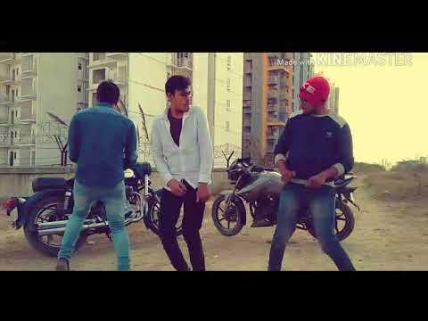 Despito dance city boys