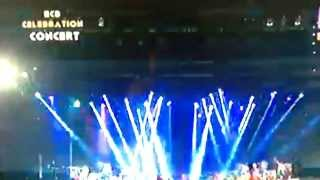 ICC T20 World Cup  2014 welcome song, BCB Celebration Concert