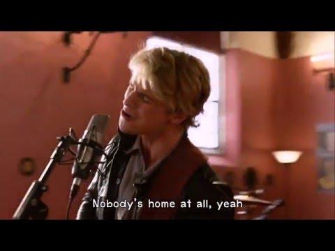 Freddie Stroma - Knockin (Lyrics) 720HD