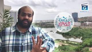 producer charan tej uppalapati talking about opportunities in his forth coming movie eedu jodu