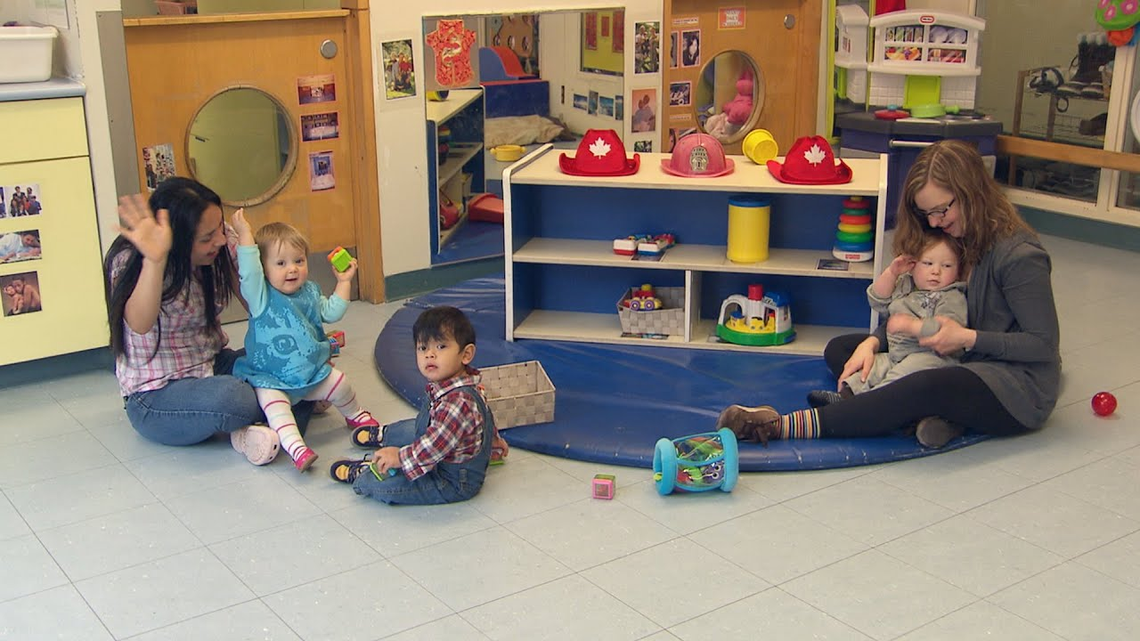Research and Best Practices in Early Childhood Development