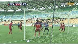 Magoli yote sita: Simba SC 3-3 Stand United,  dimba la Taifa DSM (02/03/2018)